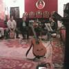 El flamenco le Canta a Pedro Enriquez