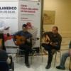 El flamenco se aprende tambien con libros