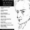 Al encuentro de A. Machado en el Teatro Calderon de Motril