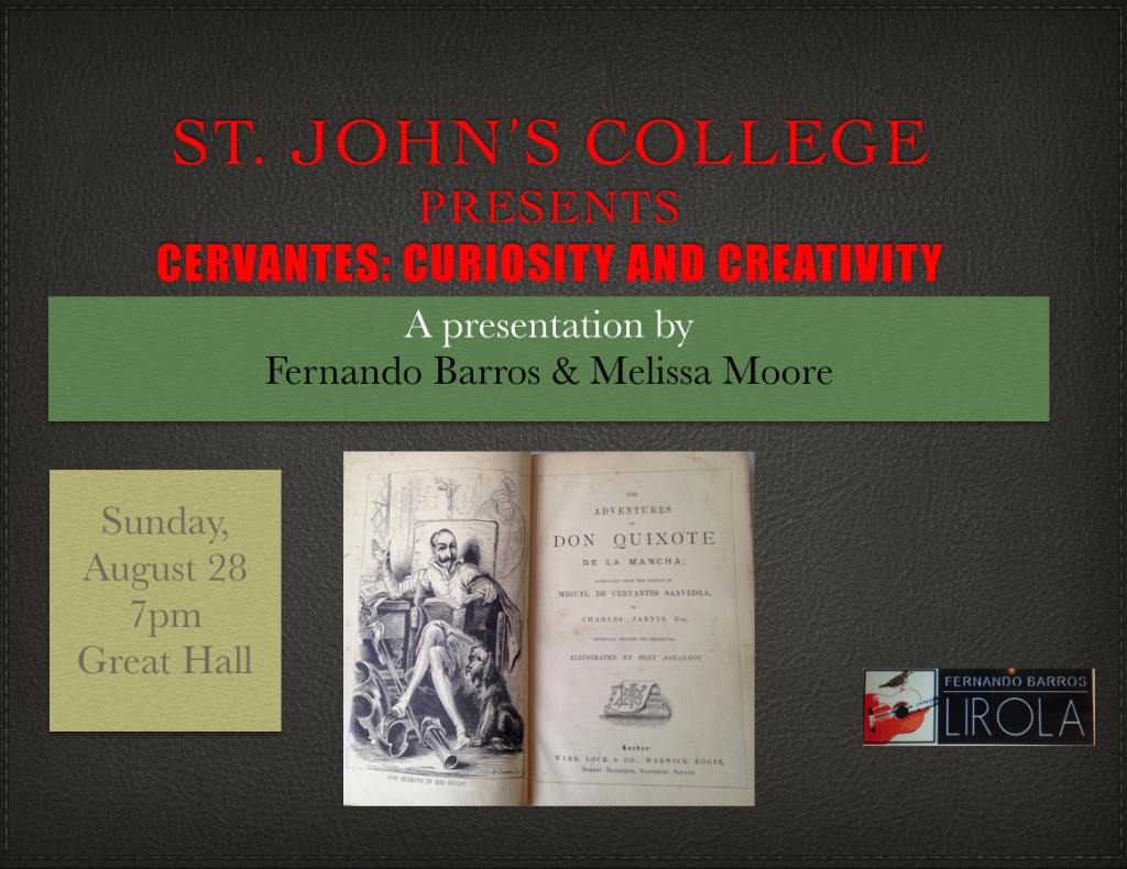 ST. JONHN'S COLLEGE FLYER